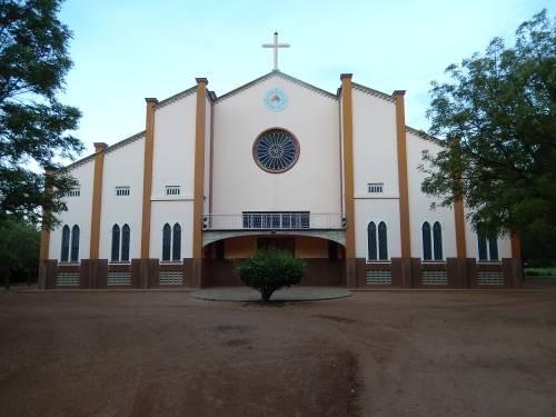 Le chiese più brutte segnalate dai lettori 1