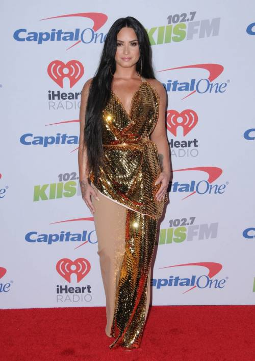 Demi Lovato, scatti sexy 2