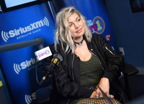 Fergie, immagini sexy 19