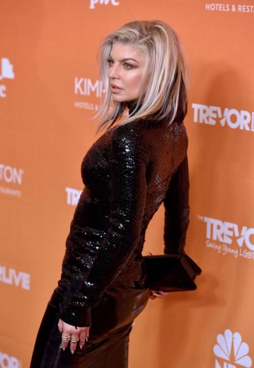 Fergie, immagini sexy 4