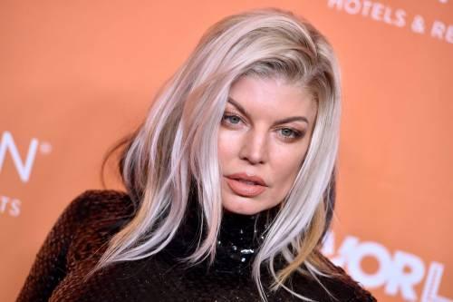 Fergie, immagini sexy 7