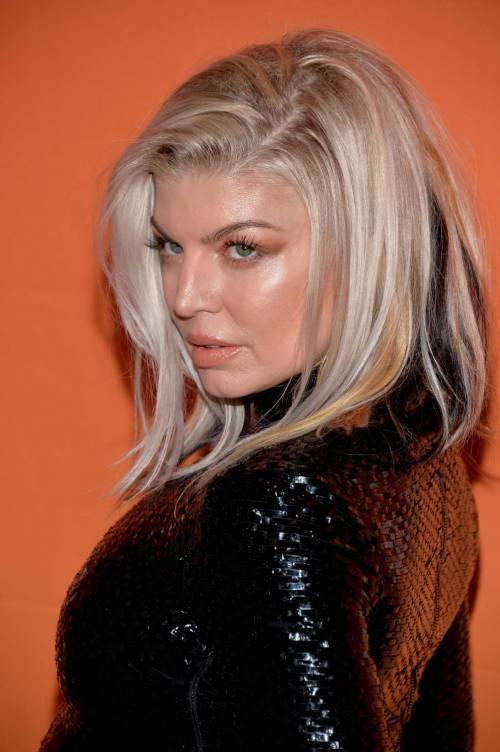 Fergie, immagini sexy 2