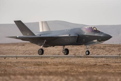 F-35, dopo 16 anni il velivolo della Lockheed è ancora un prototipo