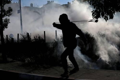 "Mogherini contro Trump: ""Gerusalemme capitale di due Stati"""