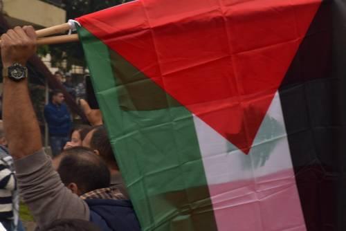 Scontri a Beirut su Gerusalemme capitale 4