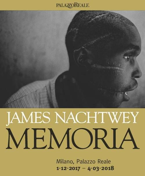 A Palazzo Reale la fotografia di James Nachtwey contro la guerra