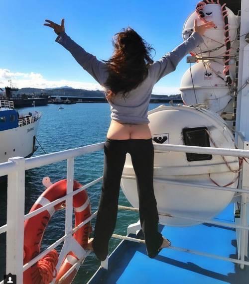 Naike Rivelli, scatti hot su Instagram 10