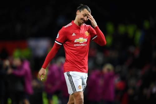 """Derby di Manchester, Guardiola provoca Ibra: """"Parli tanto, ti muovi poco"""". Poi scoppia la rissa"""
