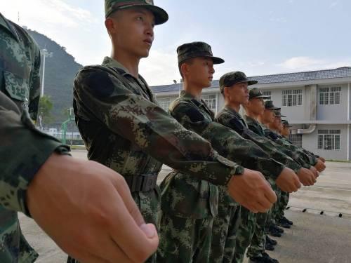 Ecco la nuova sfida della Cina  per avere il dominio nel Pacifico