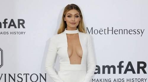 Gigi Hadid, sexy immagini 5