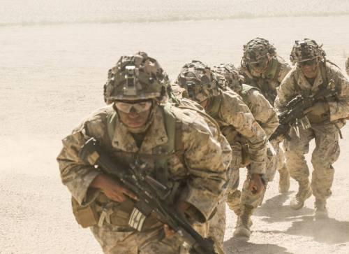 Lo stupro in camerata e il silenzio dei superiori: le storie dei soldati Usa