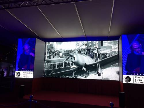 Milano è Fiera, immagini della storia dai padiglioni alla nuova CityLife