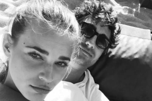 """L'ex fidanzato di Ivana si sfoga: """"Non abbiate mai paura di amare"""""""