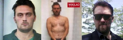 """Igor il russo, un """"ninja"""" addestrato militarmente"""