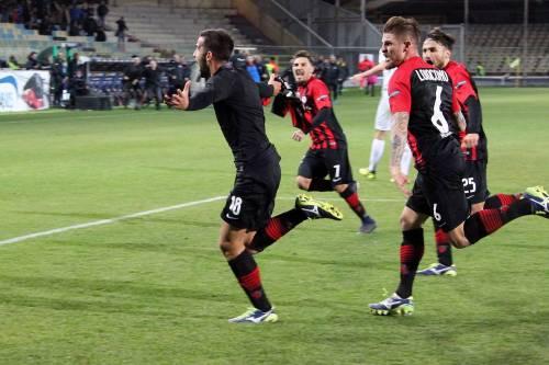 Serie B: il Foggia è salvo, partirà da -8. Assolto De Zerbi