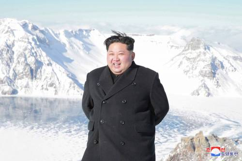 Secondo i media cinesi Kim Jong-un è a Pechino