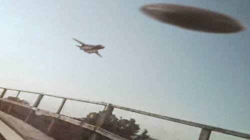 L'Aeronautica crede agli Ufo Quattro avvistamenti in Italia