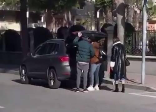 """""""Luca Onestini e Ivana Mrazova sono ufficialmente una coppia"""""""