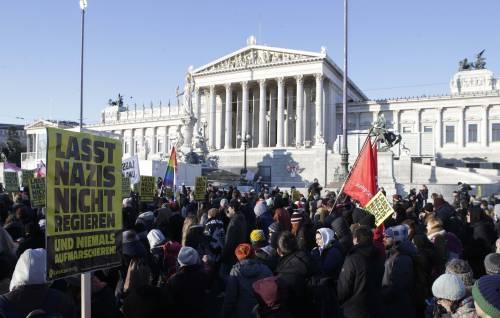 Vienna, Austria divisa sul monumento per la vittoria sui musulmani