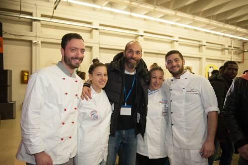 L'ALTrA Cucina per un pranzo d'amore in 9 istituti penitenziari italiani 7