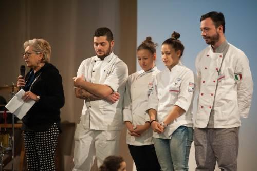 L'ALTrA Cucina per un pranzo d'amore in 9 istituti penitenziari italiani 8