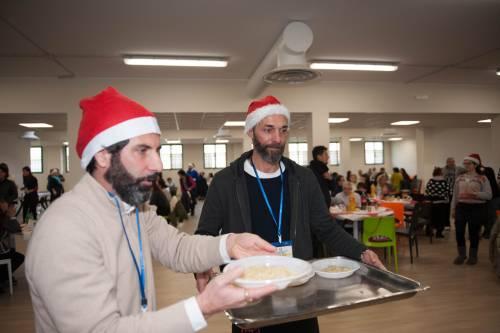 L'ALTrA Cucina per un pranzo d'amore in 9 istituti penitenziari italiani 12