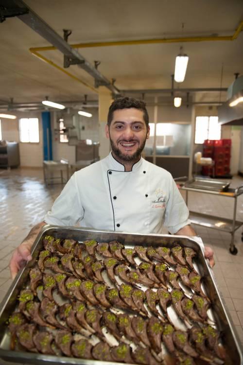 L'ALTrA Cucina per un pranzo d'amore in 9 istituti penitenziari italiani 16