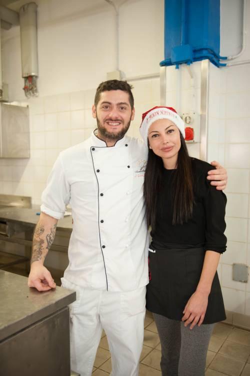L'ALTrA Cucina per un pranzo d'amore in 9 istituti penitenziari italiani 17