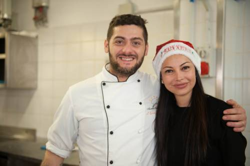 L'ALTrA Cucina per un pranzo d'amore in 9 istituti penitenziari italiani 18