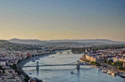 Budapest, alla scoperta della perla del Danubio - grande successo, seconda partenza