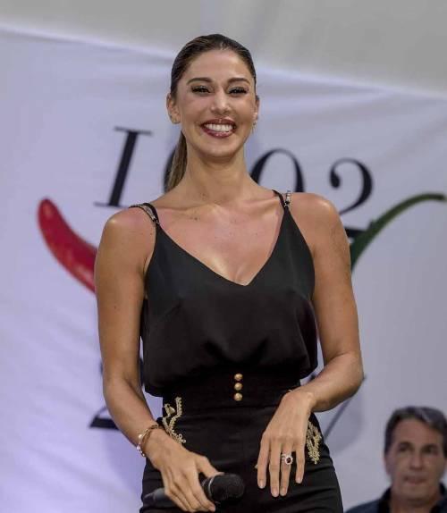 Belen Rodriguez, le foto della sexy soubrette 2