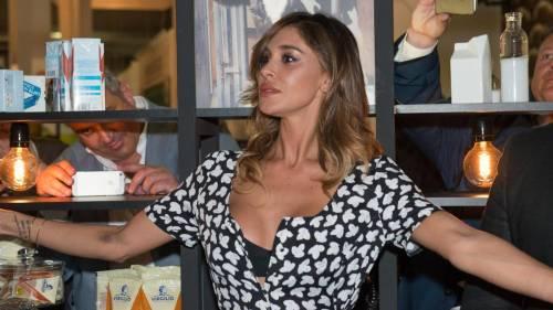Belen Rodriguez, le foto della sexy soubrette 12