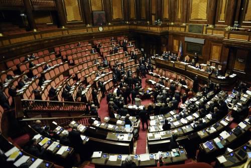 E il parlamento assume ancora con novit sugli stipendi for Concorsi parlamento italiano 2017