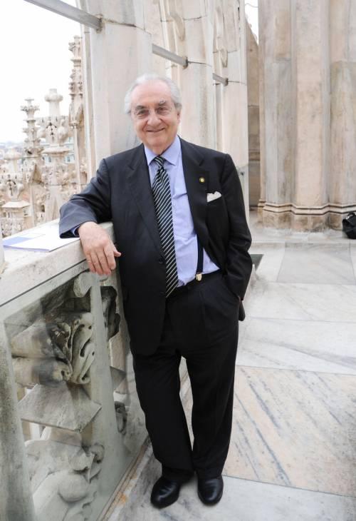 Addio a Gualtiero Marchesi, lo chef italiano più famoso nel mondo
