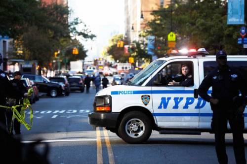 New York fa registrare il numero più basso di omicidi degli ultimi 60 anni