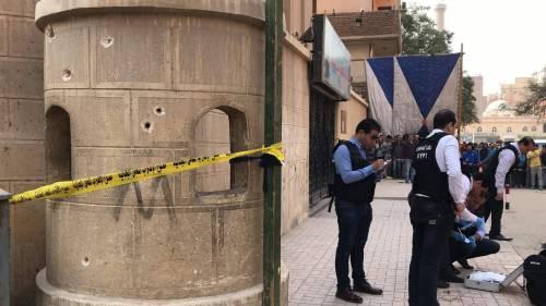 Egitto, nuovo attacco contro i cristiani: uccisi sette copti