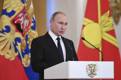 Ecco tutti i rischi degli Usa  con le sanzioni a Mosca