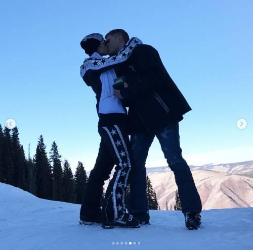 Paris Hilton, la proposta di matrimonio 7