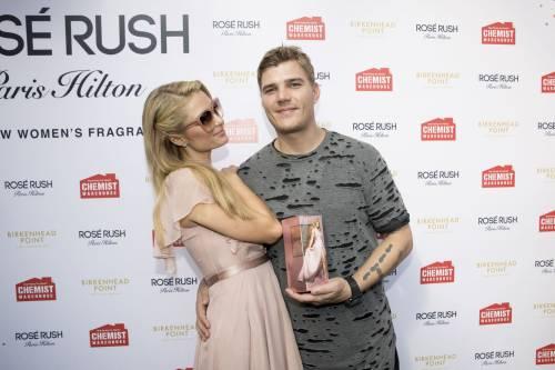 Paris Hilton, la proposta di matrimonio 8
