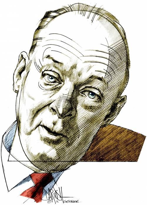 I sogni di Nabokov? Il padre assassinato e due calci con Pelé