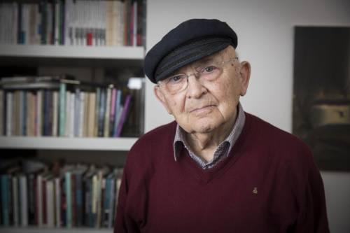 Aharon Appelfeld, l'uomo della memoria dal campo di sterminio alla Terra Promessa