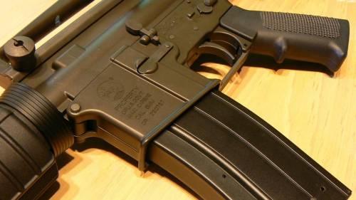 Quelle armi da fuoco fai da te che spopolano negli Stati Uniti