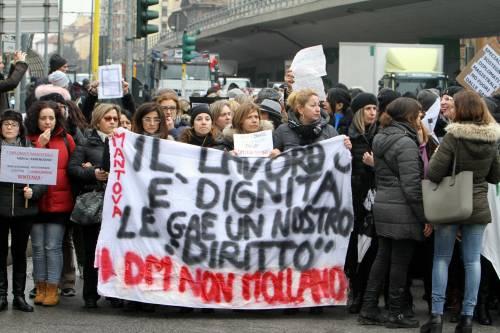 """Sciopero insegnanti, proteste in tutta Italia. Fedeli: """"Convocheremo parti"""""""