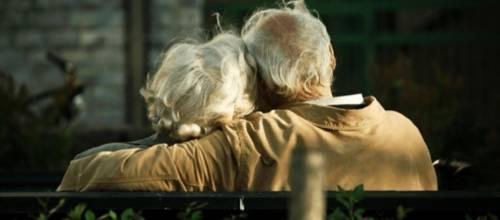 """""""Oggi la passione non ha età. La saggezza è molto erotica"""""""