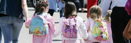 Belluno, caramelle piene di spilli a scuola: il mitomane torna a colpire