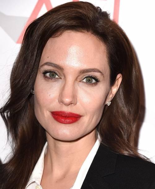 Angelina Jolie e Jennifer Aniston, le foto 4