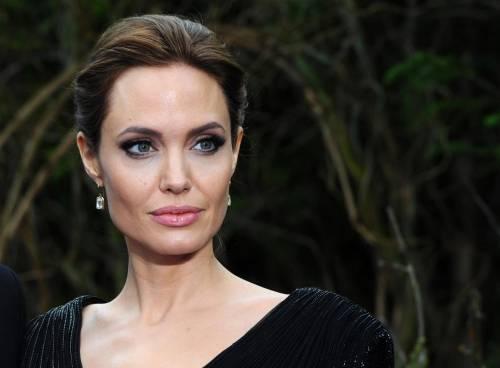 Angelina Jolie e Jennifer Aniston, le foto 6