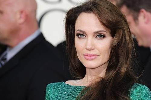 Angelina Jolie e Jennifer Aniston, le foto 7