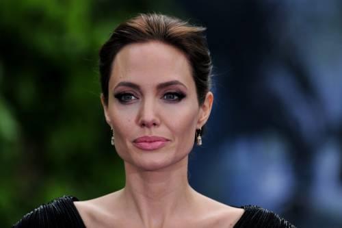Angelina Jolie e Jennifer Aniston, le foto 8