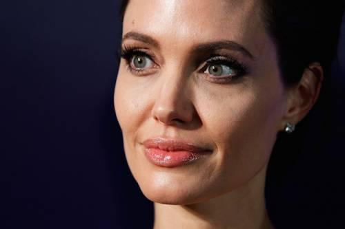 Angelina Jolie e Jennifer Aniston, le foto 15
